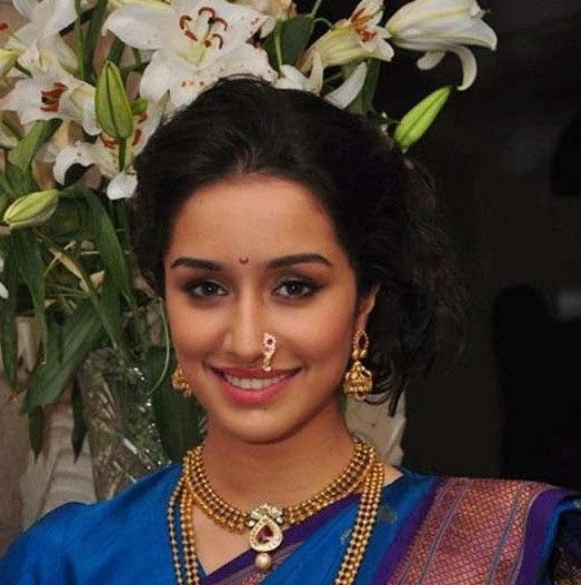Quiz on Shraddha Kapoor
