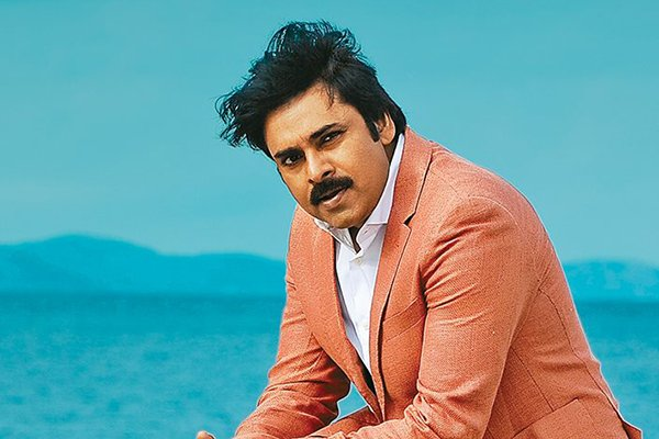 Quiz on Pawan Kalyan