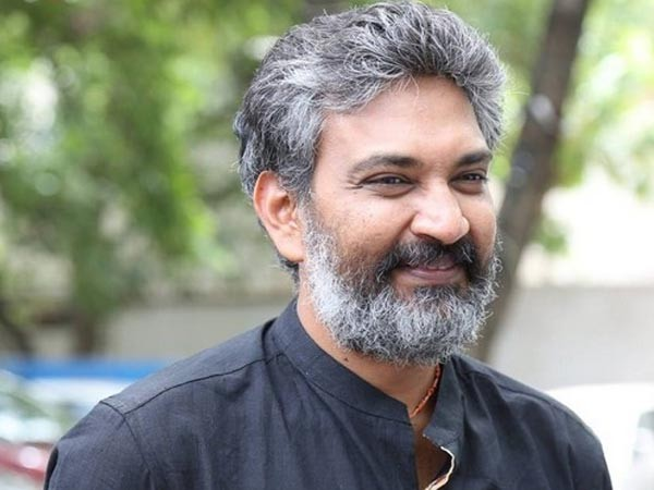Quiz on SS Rajamouli