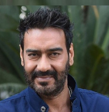 Quiz on Ajay Devgn Part - 2