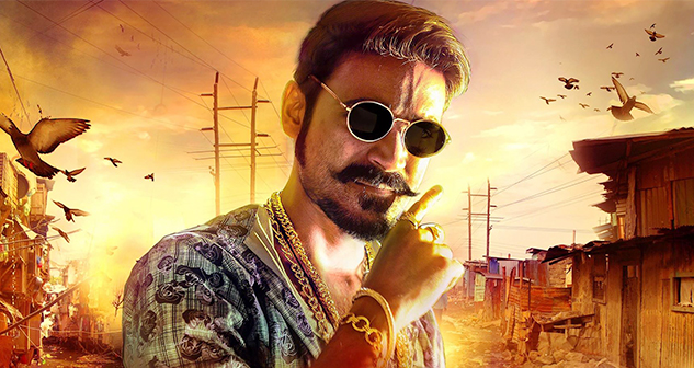 Quiz on Dhanush