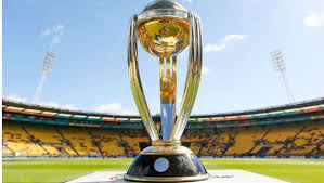 ICC World Cup Part 1