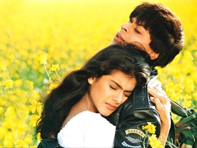 Quiz SRK DDLJ Movie