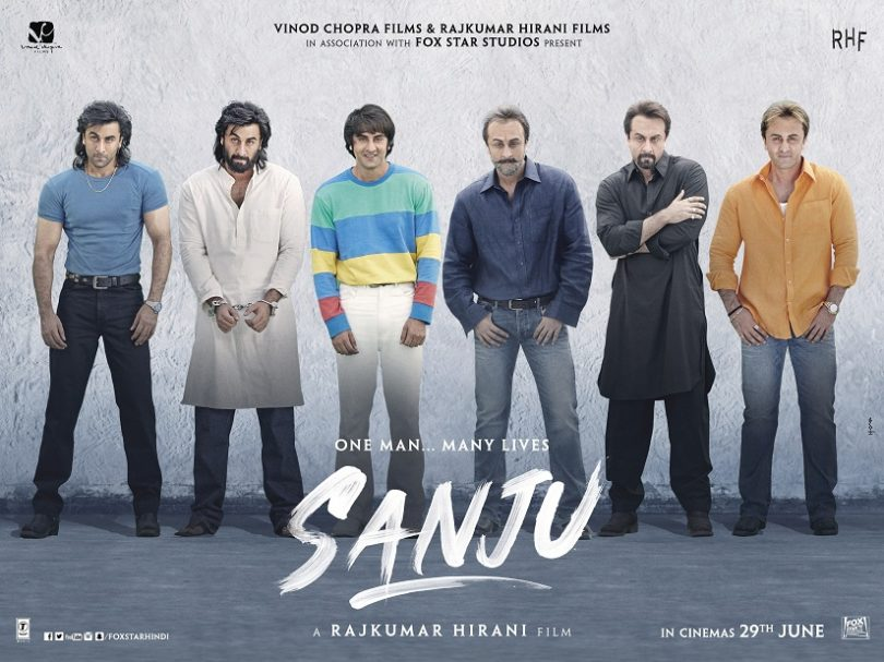 Quiz on Sanju Movie