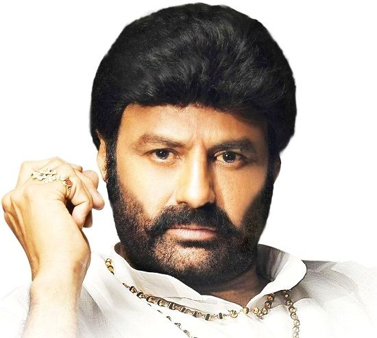 Quiz on Balakrishna