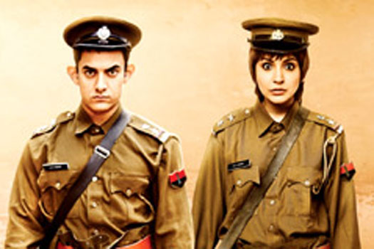 Quiz on Aamir Khan PK Movie
