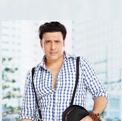 Quiz on Actor Govinda Part 2