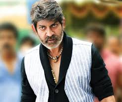 Quiz on jagapathi babu movie