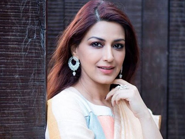 Quiz on Sonali Bendre