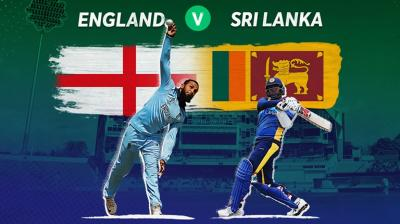 Quiz on Eng vs SL | World Cup