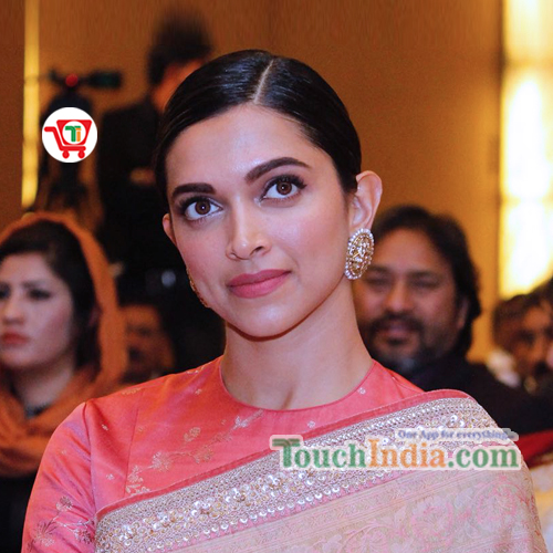 Quiz on Deepika Padukone