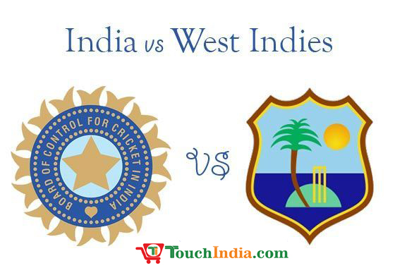 Quiz on Ind vs WI First Test