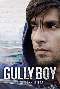 Quiz on gully boy