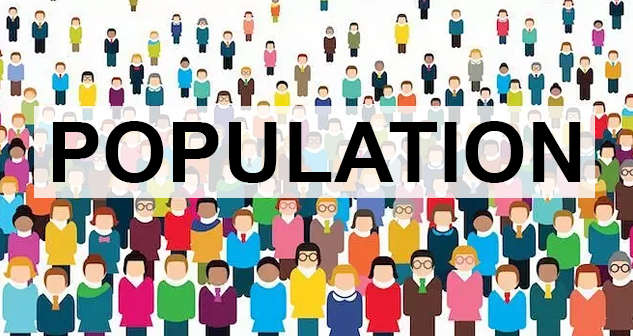 Quiz on Population