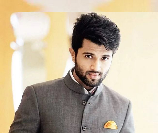 Quiz on Vijay Devarakonda