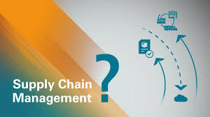 Supply chain management quiz Part 2