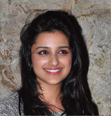 Quiz on Parineeti Chopra