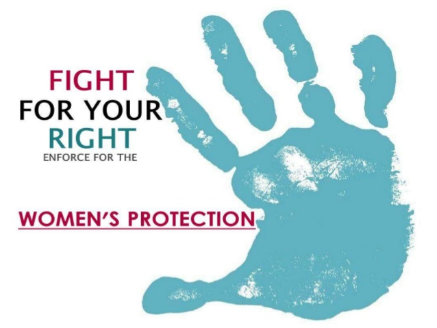 Quiz on Women Protection