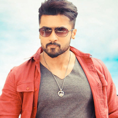 Quiz on Suriya