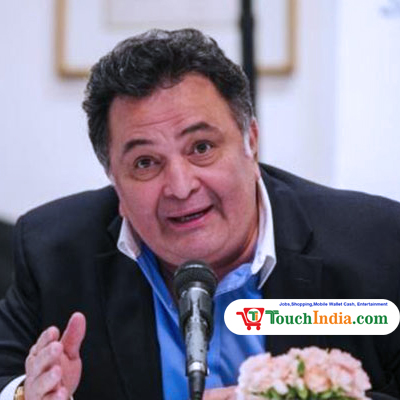 Quiz on Rishi Kapoor