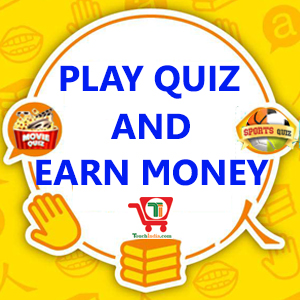 Quiz on play quiz and earn