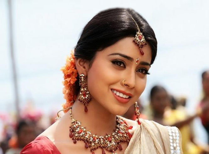 Quiz on Shriya Saran