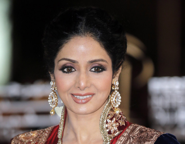 Quiz on Sri Devi