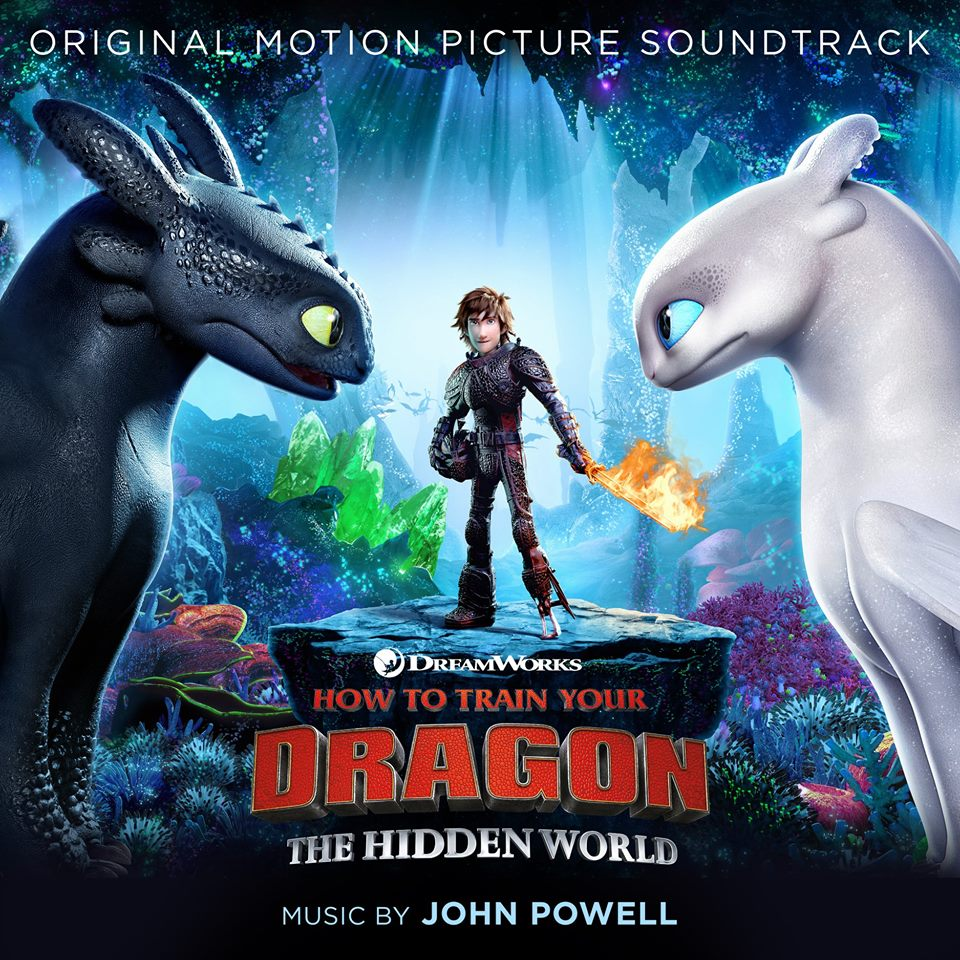 How to Train your Dragon: The Hidden World Quiz
