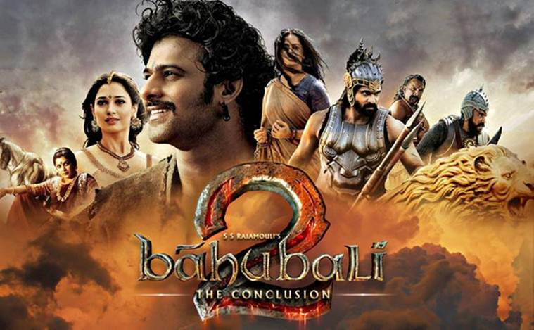 2nd Quiz on Baahubali