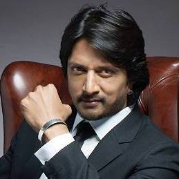 Quiz on Sudeep