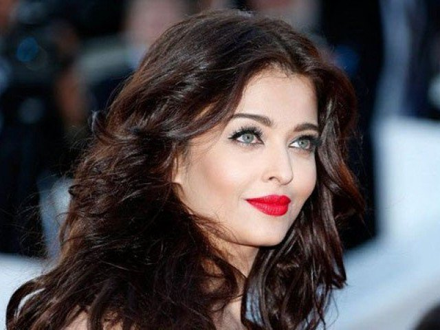 Quiz on Aishwarya Rai