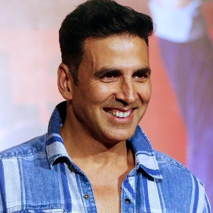 Quiz on Akshay Kumar