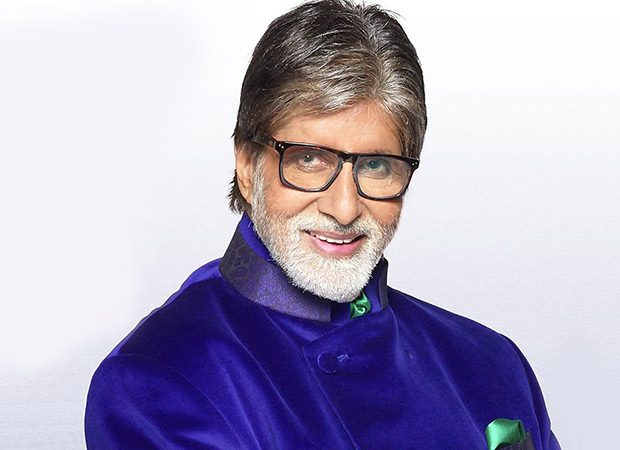 Quiz on Amitabh Bachchan