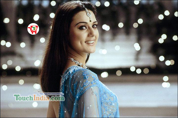Quiz on Priety Zinta