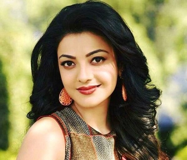 Quiz on Kajal Aggarwal