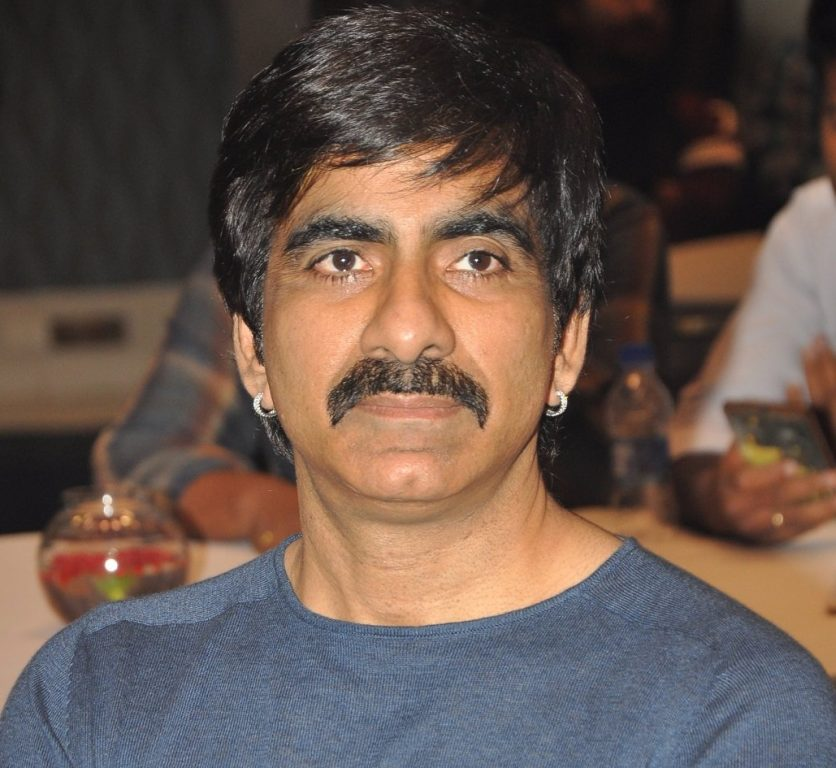 Quiz on Raviteja