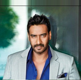 Quiz on Ajay Devgn Part - 1