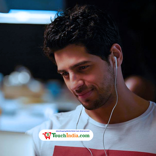 Quiz on Sidharth Malhotra