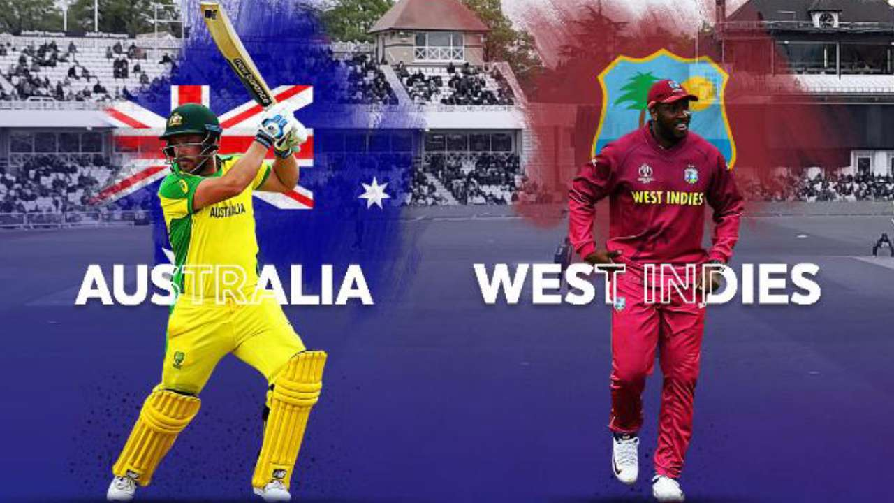 Quiz on Aus vs WI |World Cup