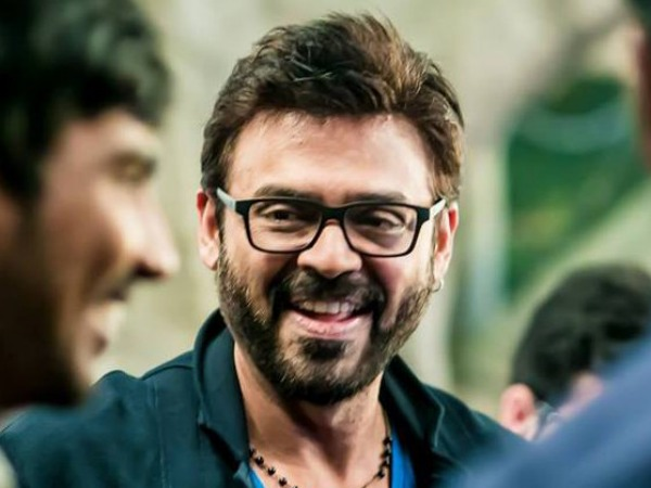 Quiz on venkatesh