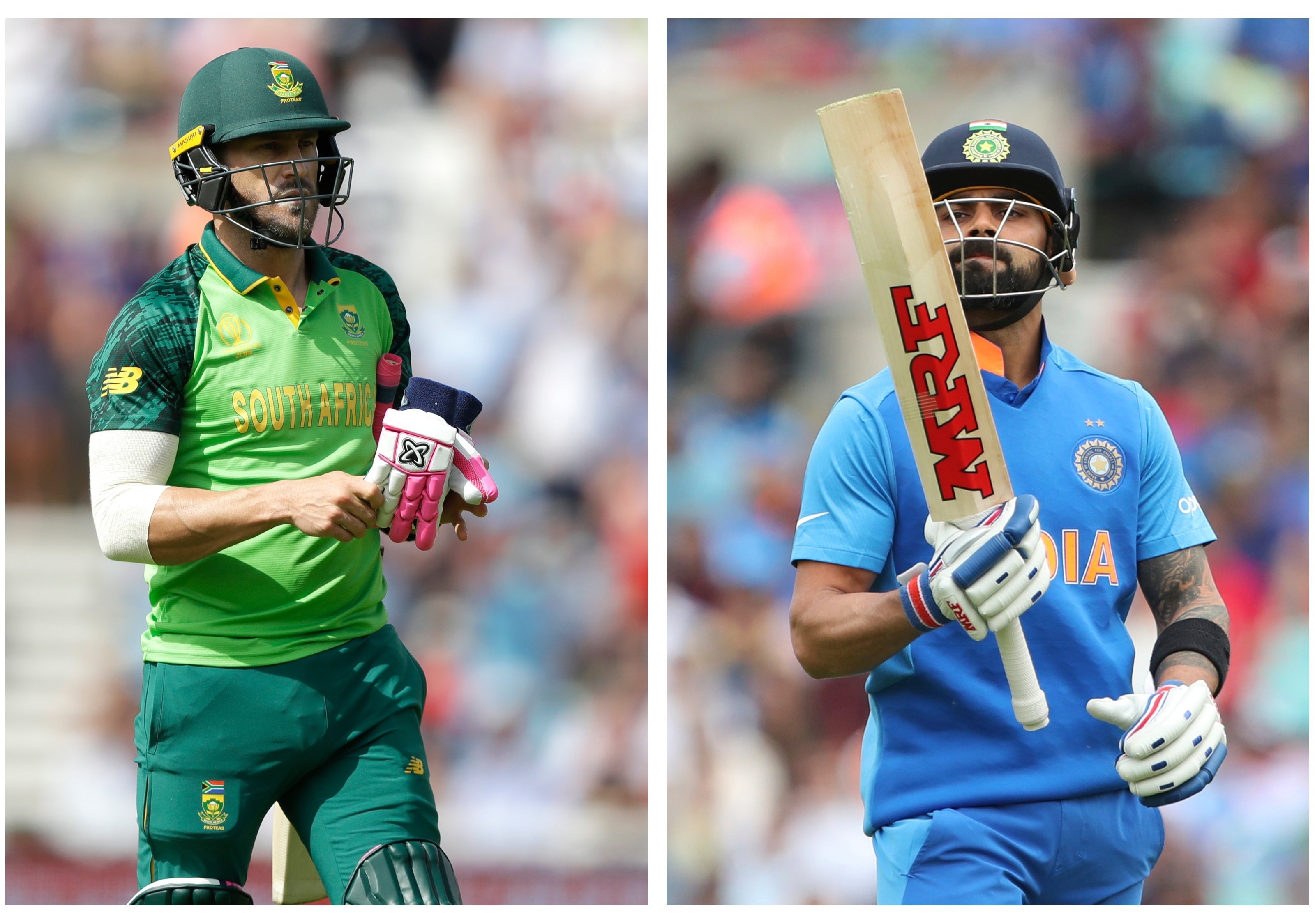 Quiz on IND vs SA | World Cup